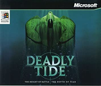 Movies downloading websites for free Deadly Tide USA [720x576]