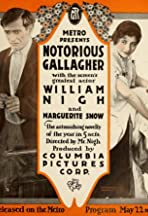 Notorious Gallagher; or, His Great Triumph