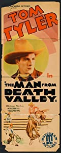 The Man from Death Valley