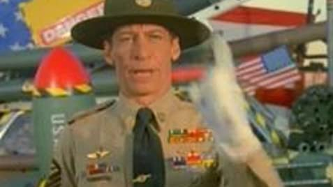 Ernest Saves Christmas Cast.Ernest In The Army 1998 Imdb