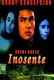 Inosente Poster