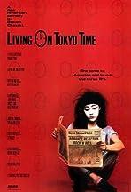 Living on Tokyo Time