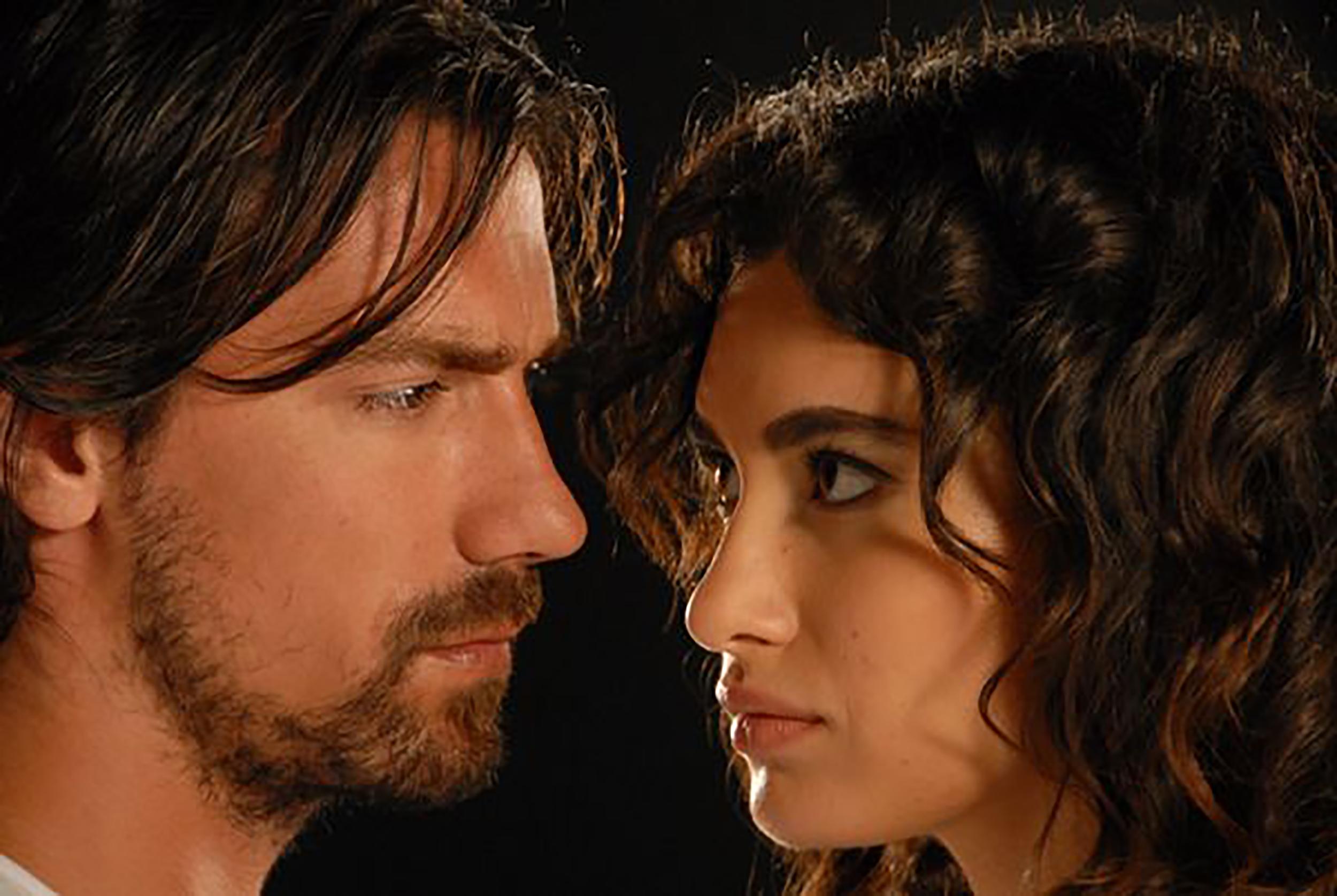 Keskin Bicak (TV Series 2010) - IMDb
