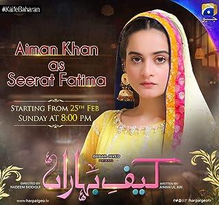 Watch a full movie Kaif-E-Baharan by none [BRRip]