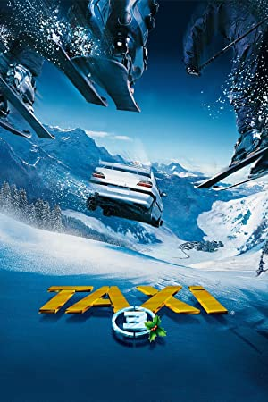 Permalink to Movie Taxi 3 (2003)