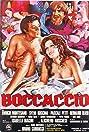 Nights of Boccaccio (1972) Poster