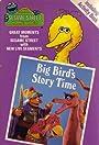 Big Bird's Story Time