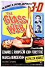 The Glass Web (1953) Poster