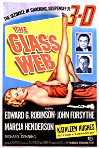 Watch freemovies link The Glass Web by Lew Landers [4K
