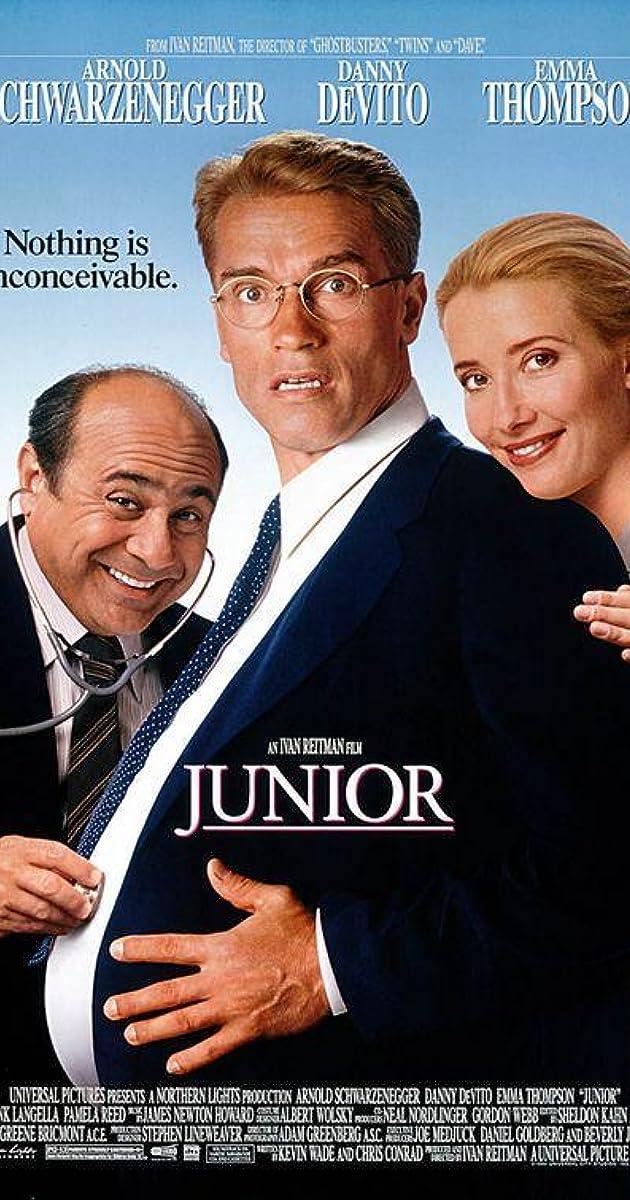 Junior 1994 Imdb