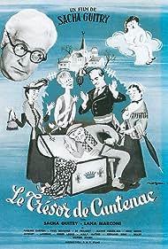 Le trésor de Cantenac (1950)