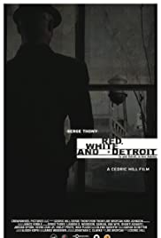 R.W.D: Red, White and Detroit Poster