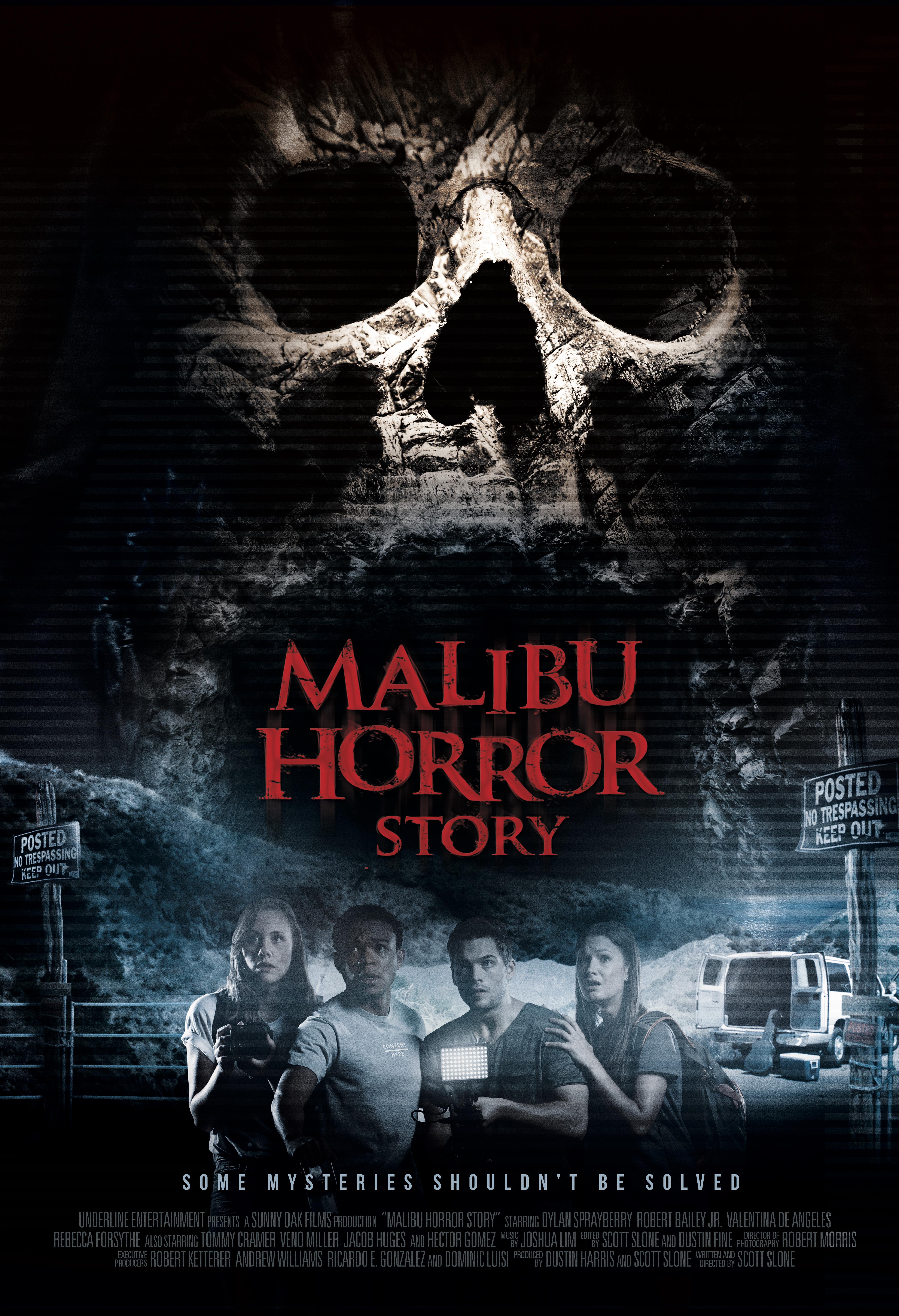 Malibu Horror Story (2021)