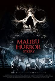 The Malibu Tapes Poster