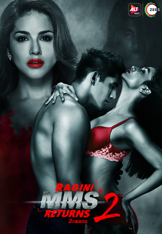 Ragini MMS Returns (TV Series 2017– ) - IMDb