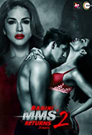 Ragini MMS Returns : Season 2 Hindi WEB-DL 480p & 720p | GDrive | Single Episodes