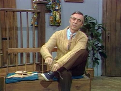 Mister Rogers' Neighborhood: Going To School