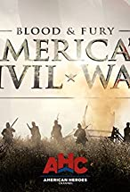 Primary image for Blood and Fury: America's Civil War