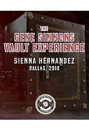 Gene Simmons Vault Experience: Sienna Hernandez (Dallas)