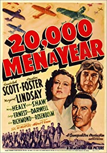 20,000 Men a Year in hindi 720p