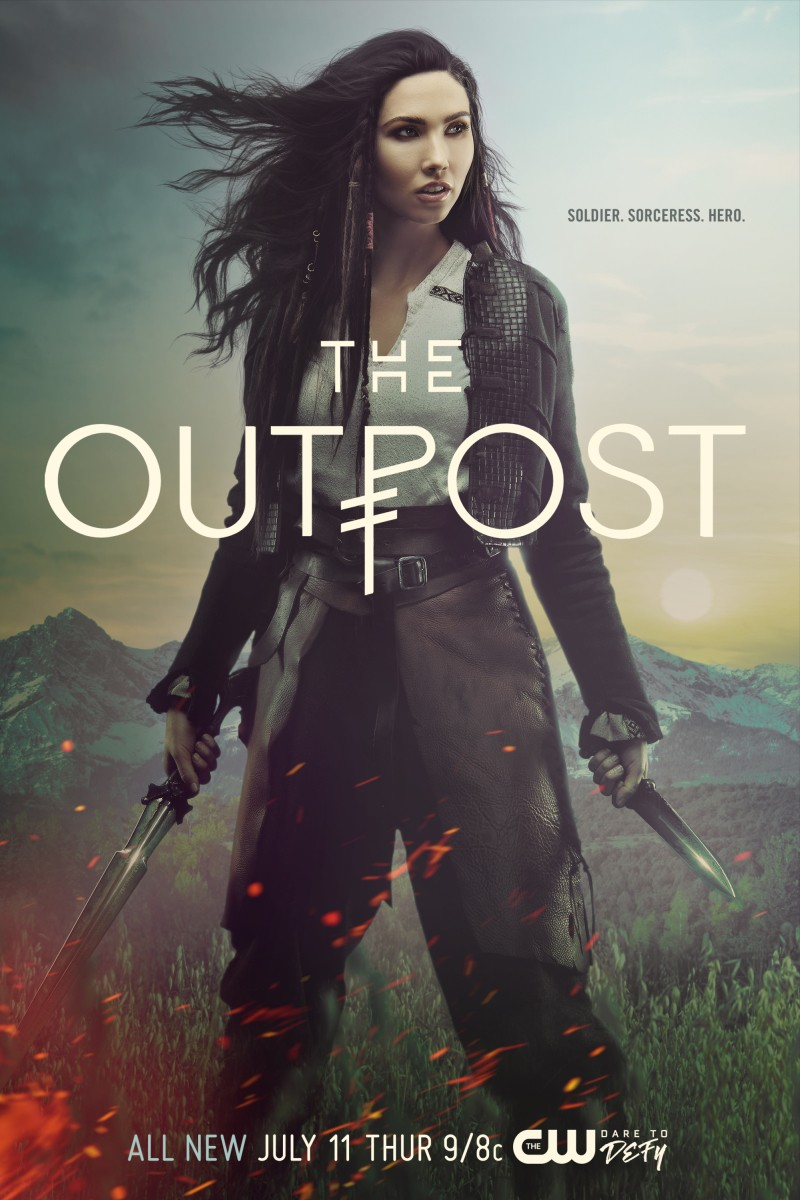 The Outpost (TV Series 2018– ) - IMDb