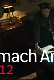 Éirí Amach Amú Poster