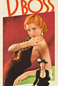 Beauty and the Boss (1932) Poster - Movie Forum, Cast, Reviews