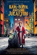 Sagan om Karl-Bertil Jonssons julafton