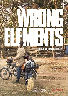 Wrong Elements (2016)