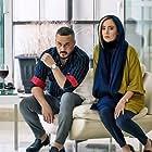 Milad Keymaram and Bahare Afshari in Forbidden (2018)