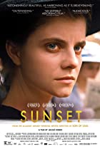 Sunset (2018) Poster