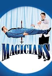 Magicians Poster