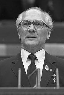 Erich Honecker Picture