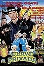Clave privada (1996) Poster