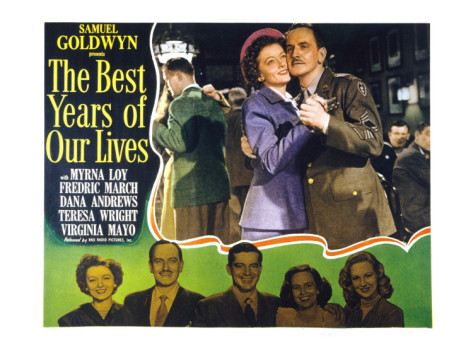 The Best Years of Our Lives (1946) Online Subtitrat in Romana