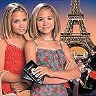 Ashley Olsen and Mary-Kate Olsen in Passport to Paris (1999)