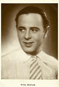 Primary photo for Fritz Schulz
