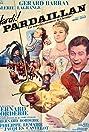 Hardi Pardaillan! (1964) Poster