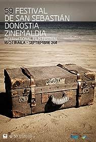 59 Festival de Cine de San Sebastián - Gala de inauguración (2011)