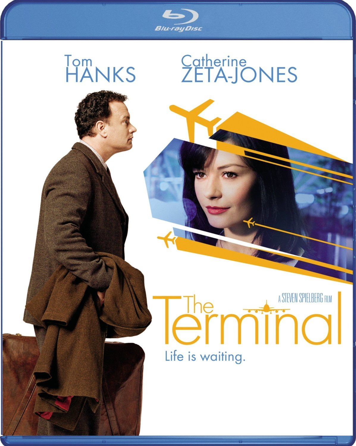 In Flight Service The Music Of The Terminal Video 2004 Imdb