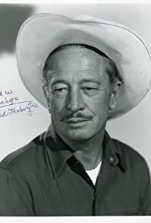 Bud Thackery Picture