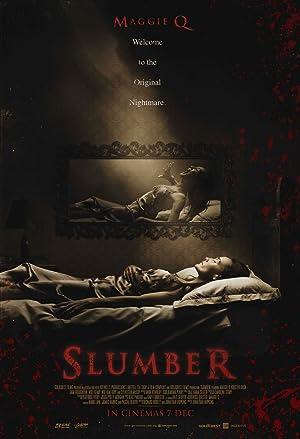 Where to stream Slumber