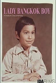 Primary photo for Lady Bangkok Boy
