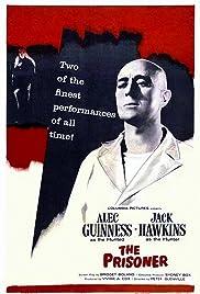 The Prisoner (1955) 720p