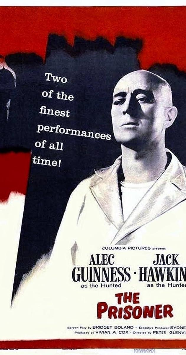 Subtitle of The Prisoner