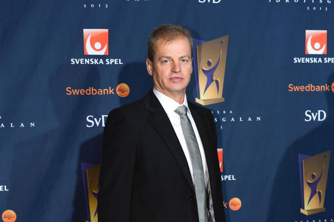 Bengt ake gustafsson