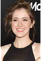 Rachel 8 episodes, 2015-2017