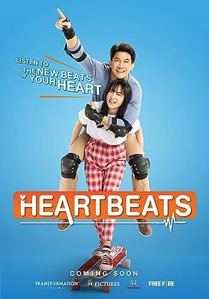 ฮาร์ทบีท เสี่ยงนัก…รักมั้ยลุง Heartbeat