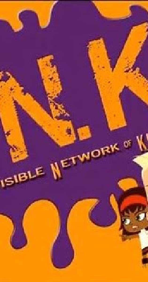 Invisible Network of Kids (TV Series 2008– ) - Invisible Network of