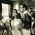 Joan Crawford and Robert Taylor in The Gorgeous Hussy (1936)